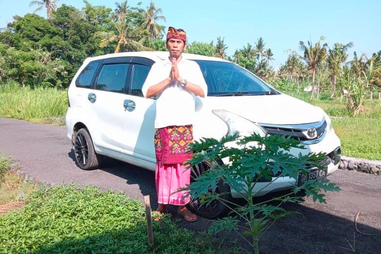 Photo of Hire Car Driver in Bali Pande Oka - Bali Activities and Transfers Services