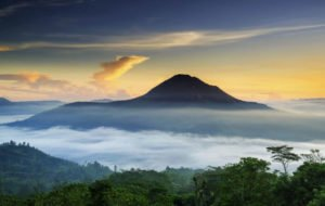 Photo of Kintamani Bali for Kintamani private day tour