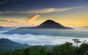 Photo of Kintamani Bali for Kintamani private day tour