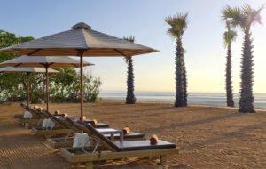 Photo of a Nusa Dua Beach
