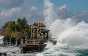 Photo of Tanah Lot Temple - Tanah Lot Day Tour