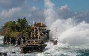 Photo of Tanah Lot Temple - Tanah Lot Day Tour