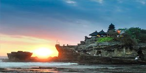 Photo of Tanah Lot