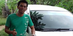 Photo for Bali private driver Pande Oka