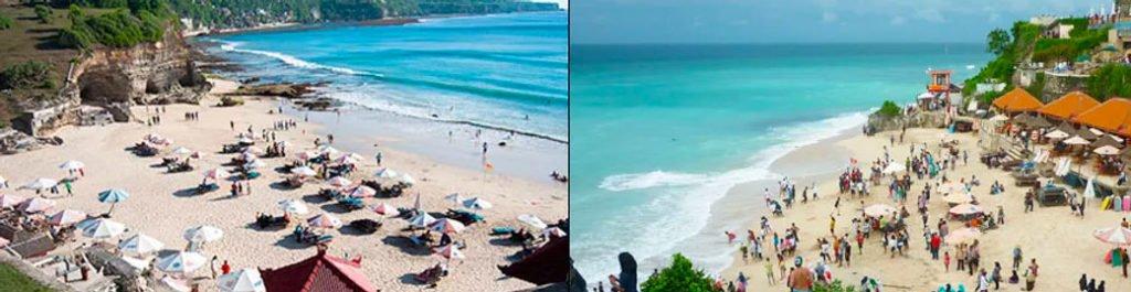 Photo of Dreamland Beach Bali